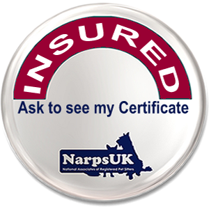Ask to see our certifications
